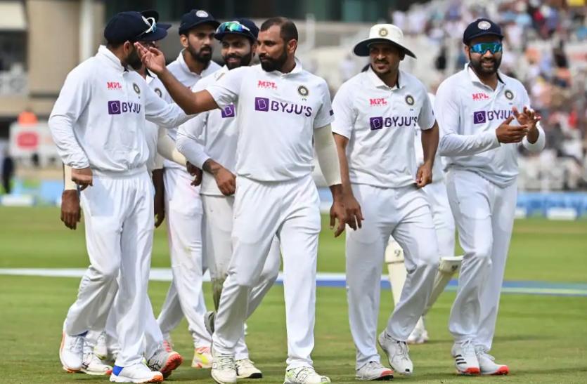 IND vs ENG: दूसरे टेस्ट मैच से पहले टीम इंडिया को झटका, चोटिल हुए तेज गेंदबाज शार्दुल ठाकुर, खेलना मुश्किल