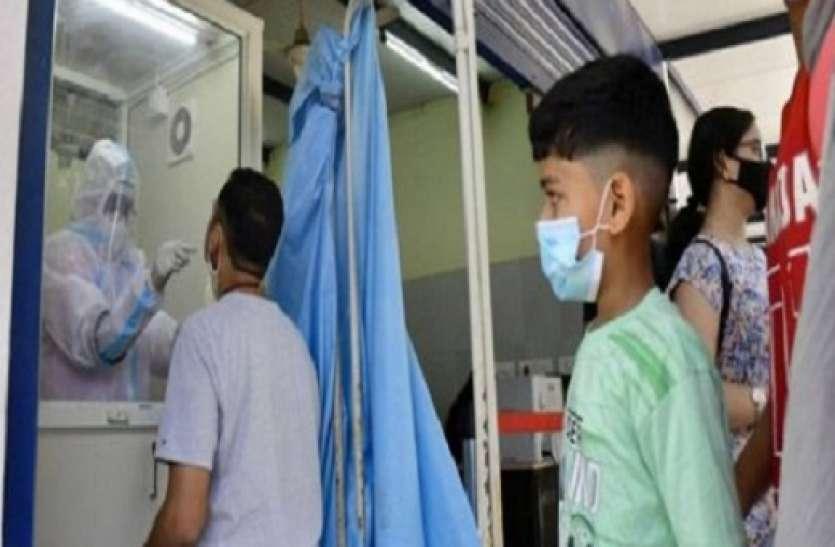 Coronavirus Third Wave: बेंगलूरु में महज 5 दिन में 242 बच्चे कोरोना पॉजिटिव, एक्सपर्ट्स ने किया अलर्ट