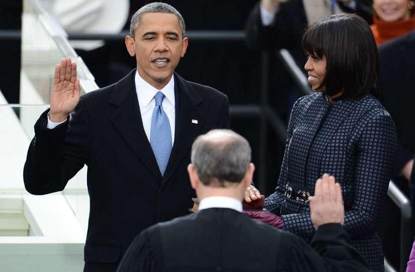 International Left-Handers Day 2021: उल्टे हाथ से काम करने वाले अमरीका के 8 राष्ट्रपति