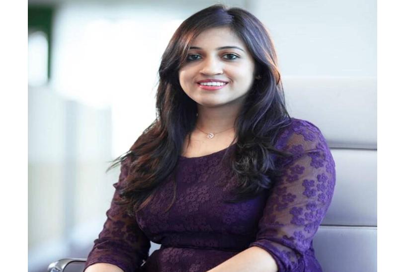 International Youth Day 2021 :  भारत में पूरी दुनिया को महिला उद्यमी देने की क्षमता - दिव्या गोकुलनाथ