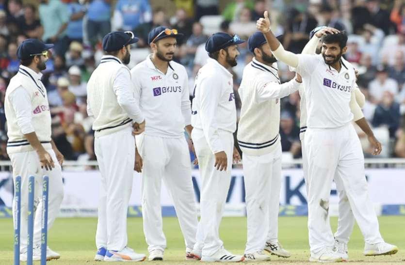 IND vs ENG 2nd test, day 1 : केएल राहुल का शतक, भारत ने पहले दिन बनाए 3/276