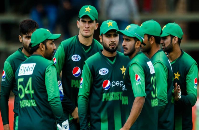 मैच फीस को लेकर बोर्ड से नाराज हैं पाकिस्तान के टॉप क्रिकेटर्स, कप्तान बाबर आजम के सब्र का बांध भी टूटा