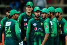 पाकिस्तान ने न्यूजीलैंड को पांच विकेट से हराया, T20 World Cup में दर्ज की लगातार दूसरी जीत