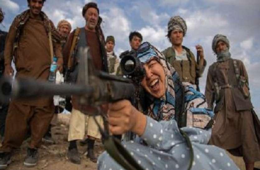 कौन है Salima Mazari? जिनसे तालिबान को भी लग रहा डर