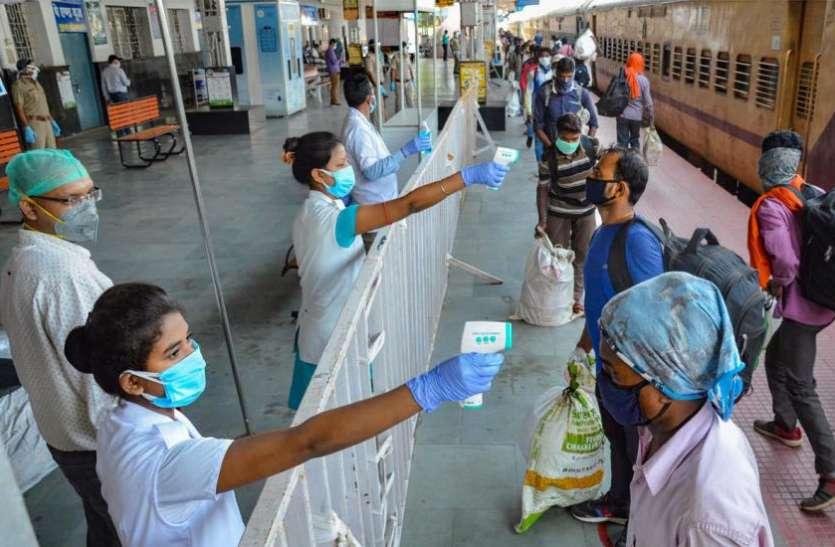 उद्धव सरकार का बड़ा फैसला, वैक्सीन की दोनों डोज लिए बिना महाराष्ट्र में नहीं मिलेगी एंट्री