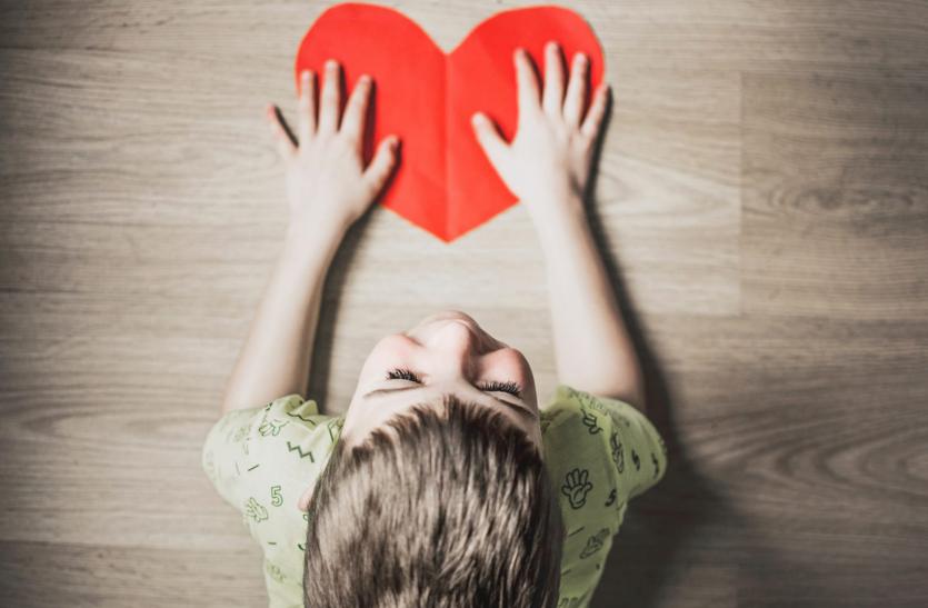 आत्म-दर्शन : दिल को रखें पाक
