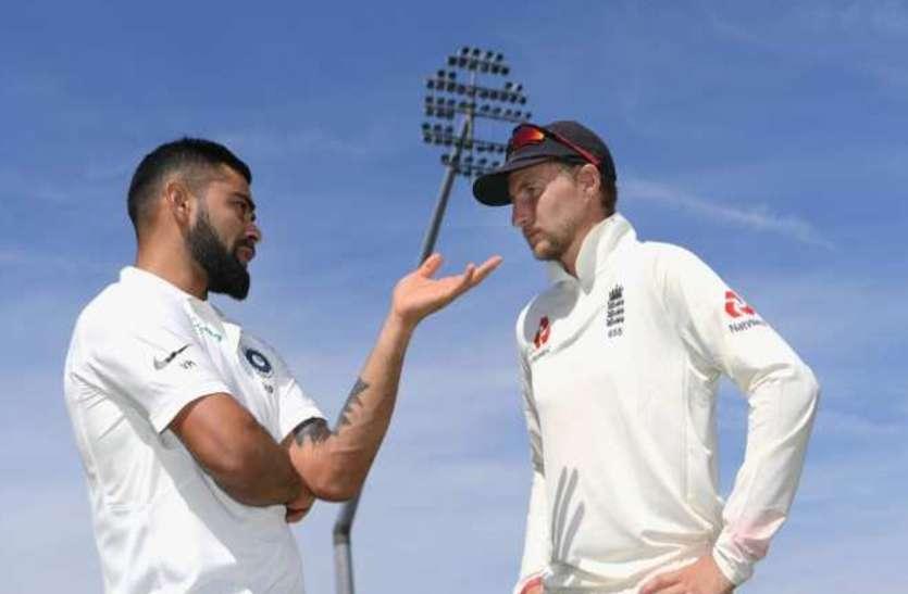 IND vs ENG : जो रूट ने टॉस जीतकर चुनी गेंदबाजी, इन 3 बड़े कारणों के चलते हुए विफल