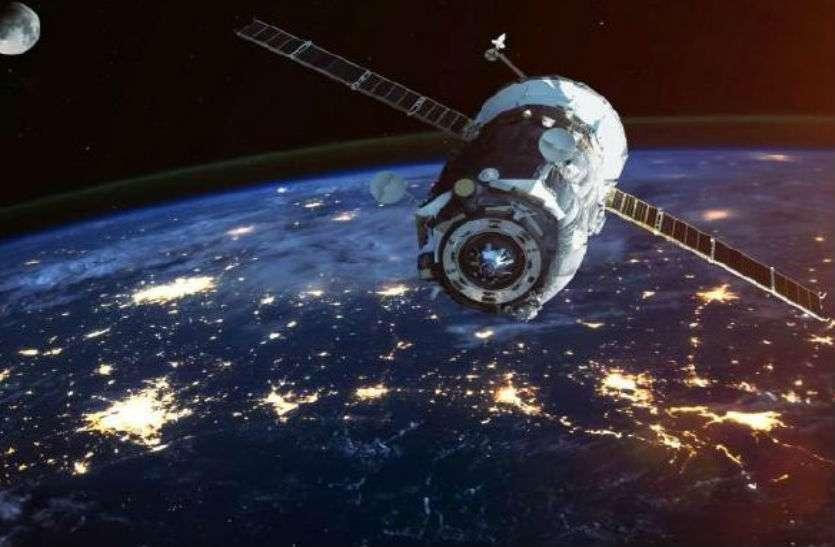 Independence Day 2021: आजादी से अब तक देश का सैटेलाइट से लेकर स्वदेशी GPS तक का सफर