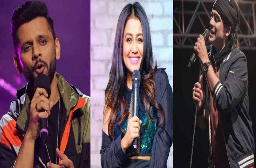 जब ये सिंगर्स नहीं बन पाए 'India idol' के विनर, अब बिखेर रहे म्यूजिक इंडस्ट्री पर अपना जलवा