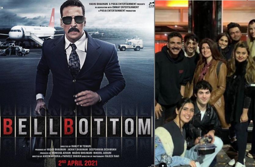 देशभक्ति की भावना से ओतप्रोत फिल्में क्यों होती हैं सुपरहिट, Akshay Kumar ने बताई ये बड़ी वजह
