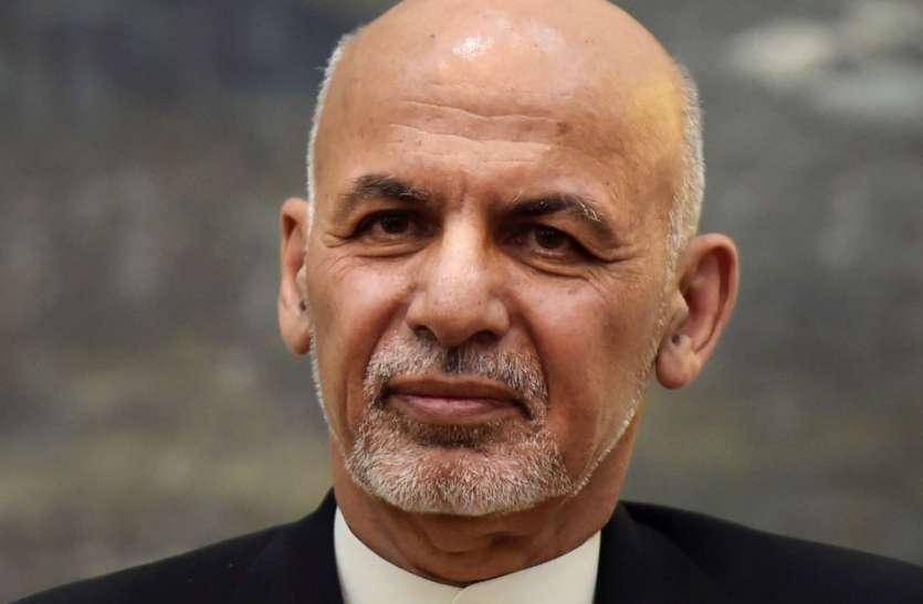 तालिबान ने अशरफ गनी, सालेह सहित सबको दी 'आम माफी', कहा- वापिस देश लौट सकते हैं
