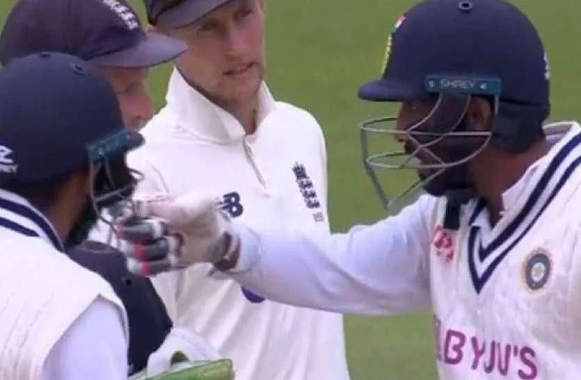 IND vs ENG: जसप्रीत बुमराह से उलझ पड़े इंग्लैंड के खिलाड़ी, मैदान पर मचा बवाल, वीडियो वायरल