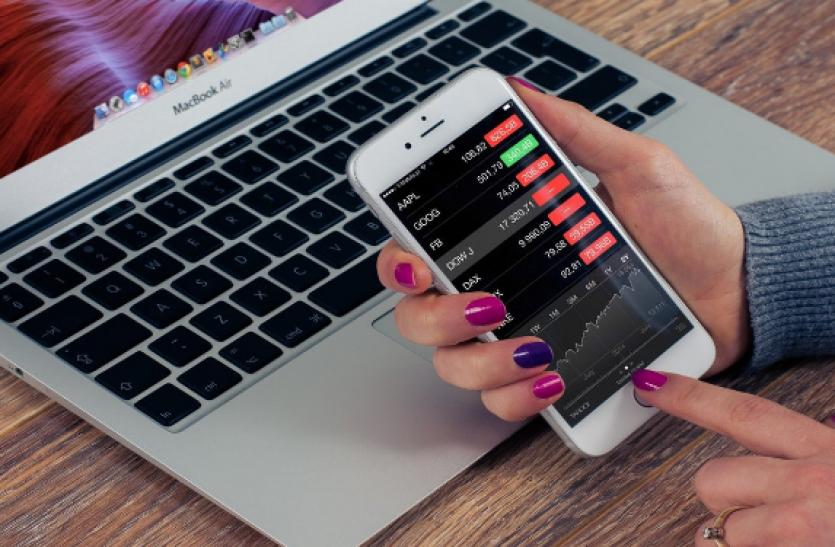 Share Market: 4 शेयरों की हुई लिस्टिंग, केवल एक ने दिया निवेशकों को दमदार रिटर्न