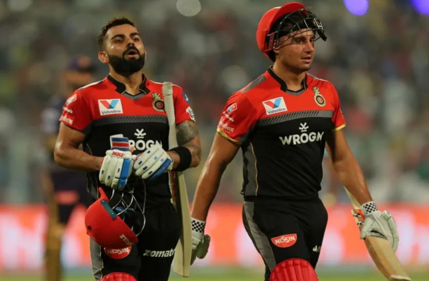 मार्कस स्टोइनिस बर्थडे: जब मार्कस ने 20 गेंदों में लगाई सेंचुरी, IPL में खेल चुके हैं RCB की तरफ से