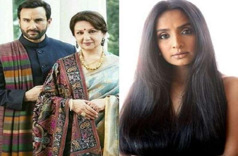 सुचित्रा पिल्लीई ने मारा था सैफ को जोरदार थप्पड़, शर्मिला टैगोर ने एक्ट्रेस से कही थी हैरान कर देने वाली बात