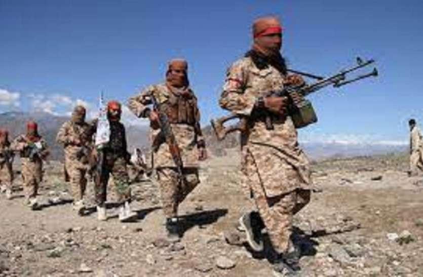 पाक के पूर्व सीनेटर का बयान, अफगानिस्तान में तालिबान की जीत से बहुत खुश होगा पाकिस्तान