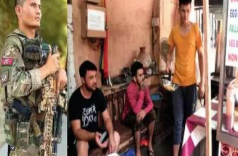 Afghanistan Crisis: दिल्ली में 'फ्रेंच फ्राइज' तल रहा अफगान स्पेशल फोर्स का जवान, बोला- लौटा तो मारा जाऊंगा