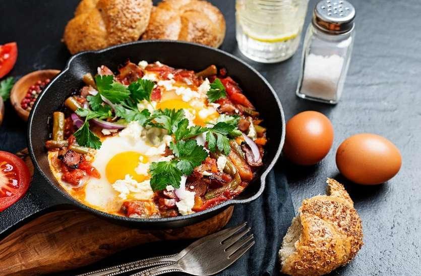 Healthy Breakfast Tips: ताकत के लिए नाश्ते में खाएं ये 2 चीजें, हमेशा दूर रहेंगी बीमारियां