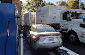 हाइड्रोजन फ्यूल में बढ़ा ऊर्जा कंपनियों का इन्वेस्टमेंट