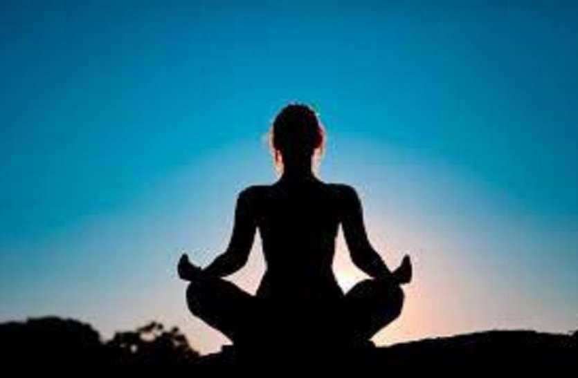 Meditation Benefits: जानते हैं मेडिटेशन से होने वाले लाभ के बारे में