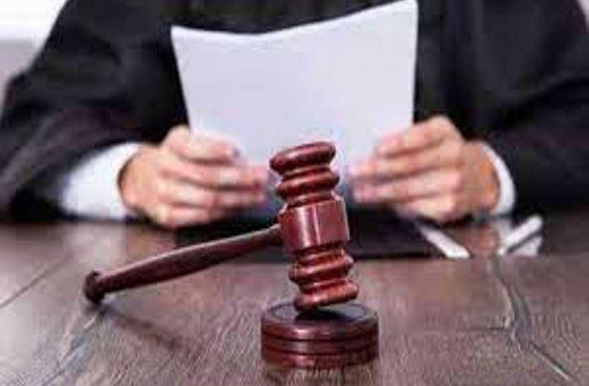Barabanki : कोर्ट ने नायब तहसीलदार और कोतवाल को भेजा जेल, अदालत की अवमानना का मामला