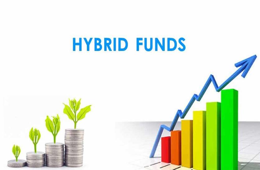 Investment Tips : हाइब्रिड फंड्स में करेंगे निवेश तो कम जोखिम में मिलेगा ज्यादा रिटर्न