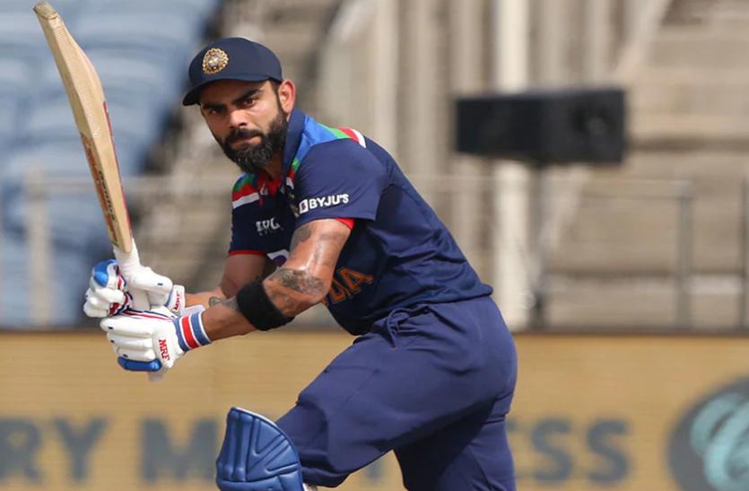 विराट कोहली ने आज ही के दिन किया था इंटरनेशनल क्रिकेट में डेब्यू, जानिए पहले मैच में कितने रन बनाए