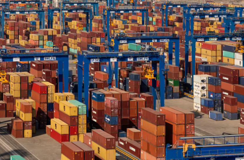 RoDTEP scheme: केंद्र ने 8555 उत्पादों के लिए की रिफंड दरों की घोषणा की, एक्सपोर्ट को मिलेगा बढ़ावा