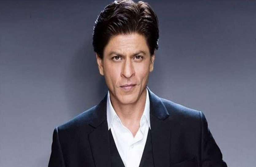 'कोयला' की शूटिंग के दौरान शाहरुख खान के साथ हुआ था बड़ा हादसा, बाल-बाल बची थी जान