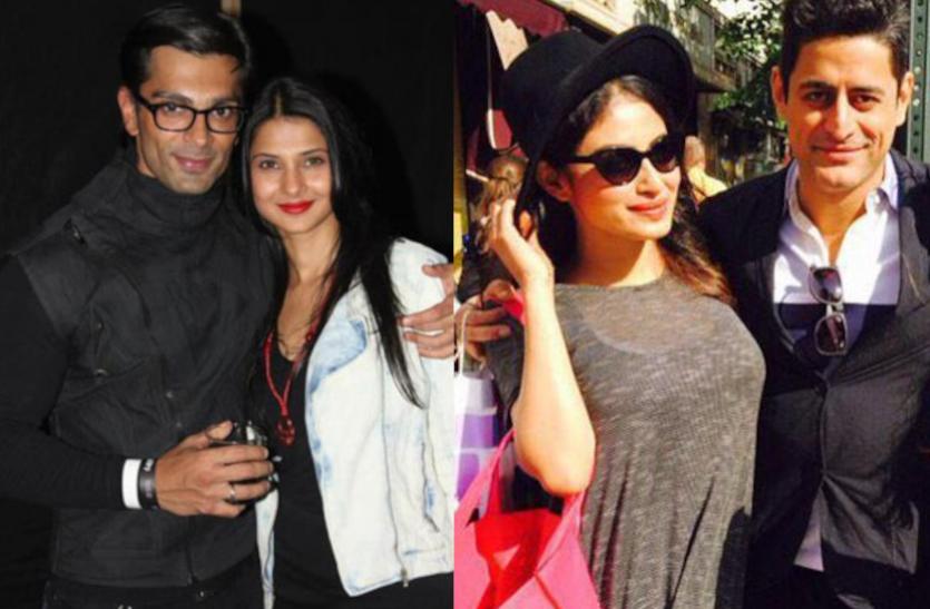 ये हैं वे 5 टीवी सितारे जिन्होंने बॉलीवुड में एंट्री के बाद 'छोड़ दिया' अपने लॉन्गटाइम पार्टनर्स को