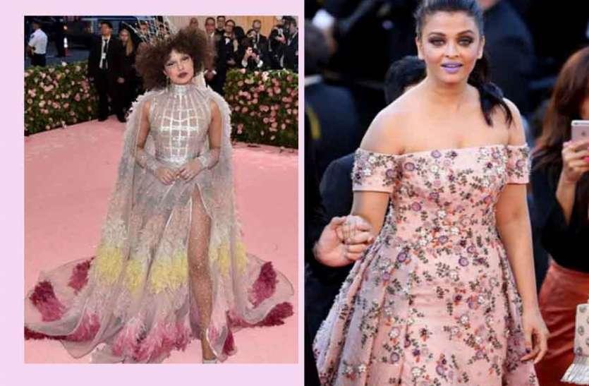 जब ऐशवर्या से लेकर सोनम ने किया fashion Disaster, अपने बेढंगे लुके के लिए जमकर ट्रोल हुई ये एक्ट्रेसेस