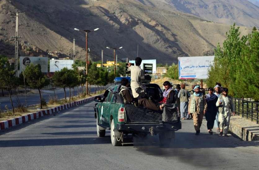 अफगानिस्तान के इस इलाके पर कब्जा नहीं जमा सका है तालिबान, क्यों अभी तक अजेय बना हुआ है पंजशीर?