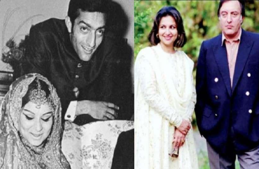 जब पति मंसूर अली की कब्र पर बैठी थीं शर्मिला टैगोर, तभी ओटोग्राफ लेने के लिए पहुंच गए फैन