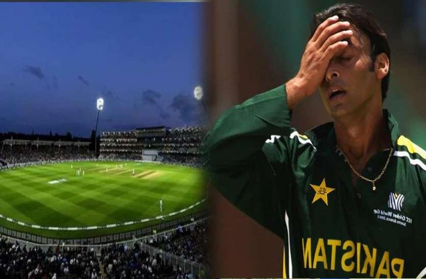 पाकिस्तान क्रिकेट के बुरे हालात पर शोएब अख्तर ने जताया दुख, करोड़ों में बने स्टेइडियम में उगाई जा रही हैं सब्जियां