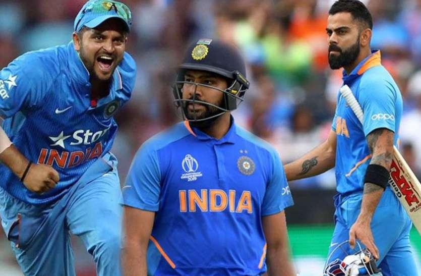 T20 World Cup: केवल 7 बल्लेबाज ही लगा पाए हैं शतक, केवल एक भारतीय लिस्ट में शामिल