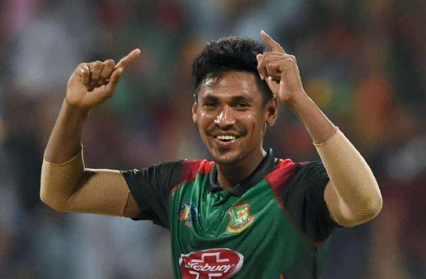न्यूजीलैंड के खिलाफ सीरीज के लिए मुशफिकुर और लिटन की बांग्लादेश टीम में वापसी