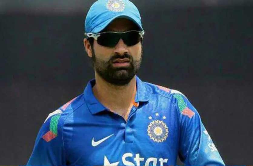 जेकेसीए ने परवेज रसूल पर लगाया चोरी का ओराप, क्रिकेटर ने दिया करारा जवाब