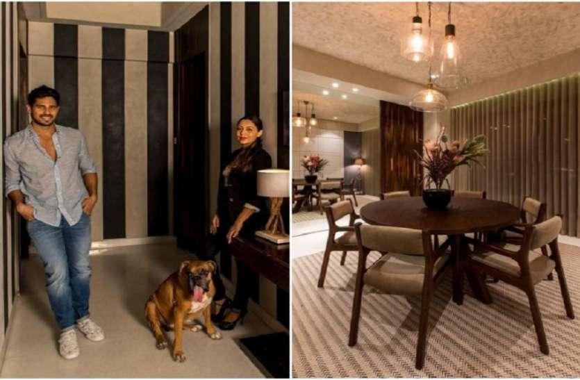 सिद्धार्थ मल्होत्रा का घर है बेहद आलीशान, शाहरुख खान की पत्नी गौरी खान ने किया है डिजाइन