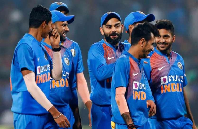 T20 World Cup: ऐसी हो सकती है भारत की 15 सदस्यीय टीम, धवन के चयन पर होगी सबसे बड़ी माथापच्ची