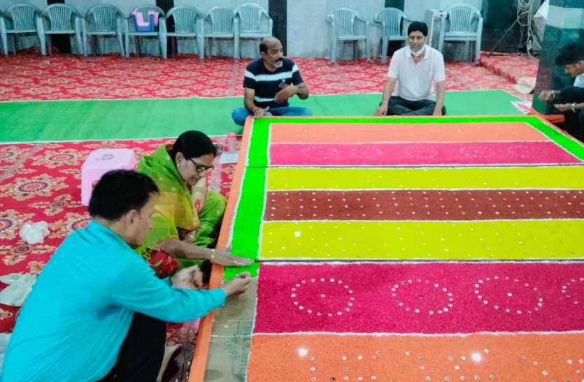 दिगम्बर समाज 700 मुनियों की रक्षा का पर्व मनाएगा रक्षाबंधन