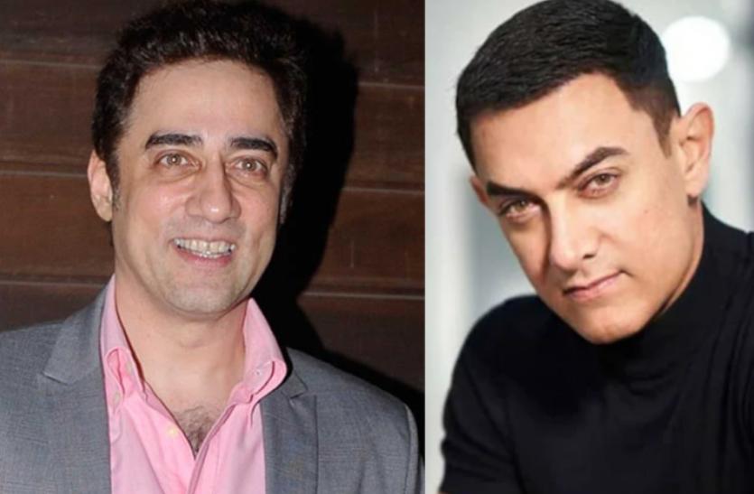 'मेला', 'मदहोश' जैसी फिल्मों में काम कर चुके आमिर खान के छोटे भाई फैजल खान ने क्यों छोड़ी एक्टिंग