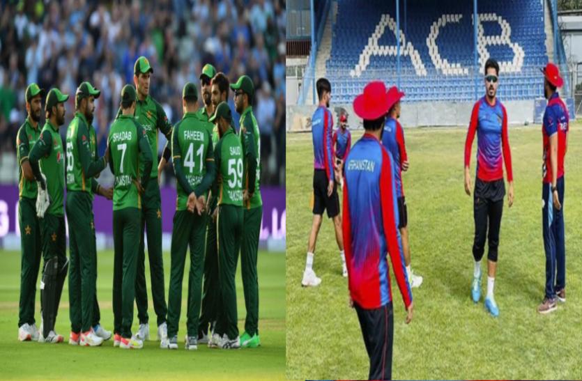 अफगानिस्तान-पाकिस्तान सीरीज पर संशय: पीसीबी ने नेशनल कैप और टीम सलेक्शन पर लगाई रोक