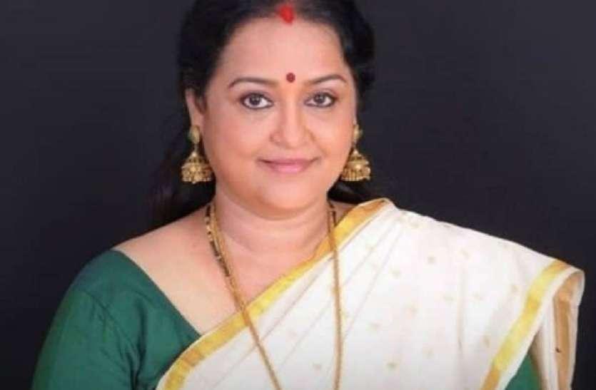 मशहूर तमिल अभिनेत्री नल्लनई चित्रा का चेन्नई में निधन, 56 साल की उम्र में ली अंतिम सांस
