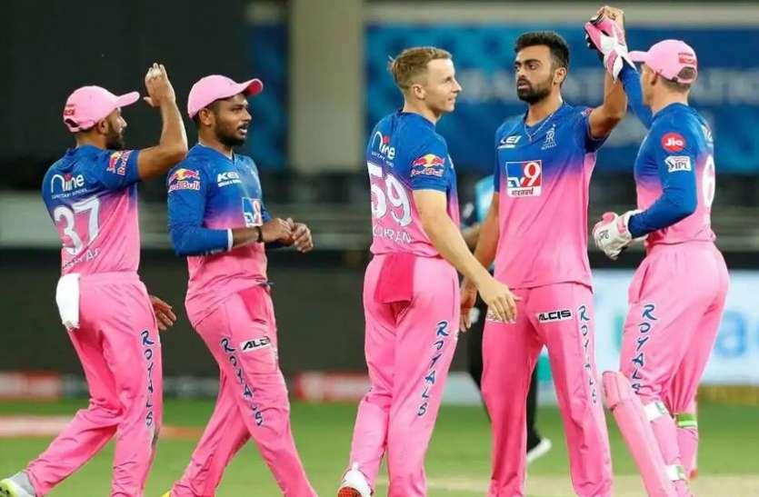 IPL 2021: राजस्थान रॉयल्स को लगा बड़ा झटका, दूसरे फेज में नहीं खेलेंगे बटलर