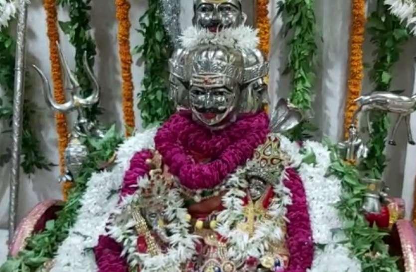 Shravan Purnima 2021: श्रावण पूर्णिमा पर कल होगा बाबा विश्वनाथ का झुूलनोत्सव, पूर्व संध्या पर हुआ कजरी उत्सव