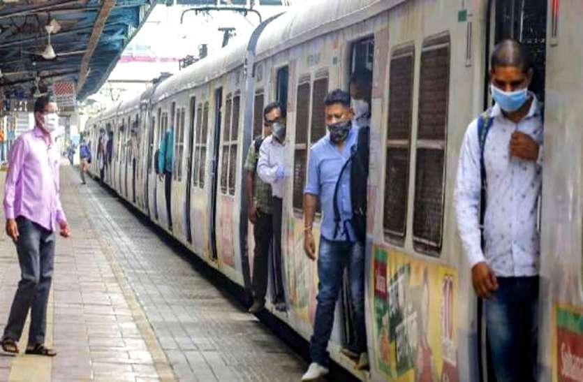 डेली ट्रेन में सफर करने वाले लोगों के लिए अच्छी खबर, जल्द शुरू हो सकती है रेलवे मासिक पास की सुविधा...