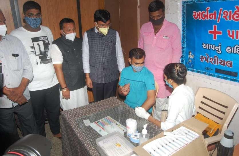 Gujarat: गुजरात के चार शहरों में कोरोना के 13 नए मामले, कुल 15, एक मौत
