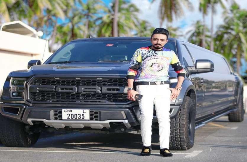 युवाओं के लिए प्रेरणा बने मोहम्मद राशिद खान, जानिए दुबई शासक की किस कंपनी के हैं निदेशक