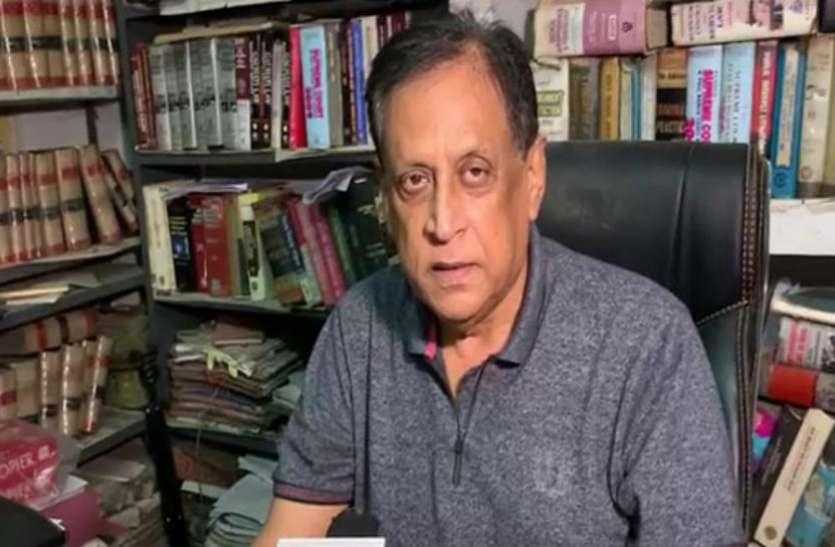 पूर्वोत्तर भारत में कांग्रेस को एक के बाद एक बड़ा झटका, अब त्रिपुरा प्रदेश अध्यक्ष पिजूष कांति बिस्वास ने छोड़ी पार्टी