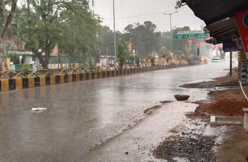 छत्तीसगढ़ के इस जिले में दो दशक से औसत बारिश में भारी गिरावट, इसे माना जा रहा जिम्मेदार